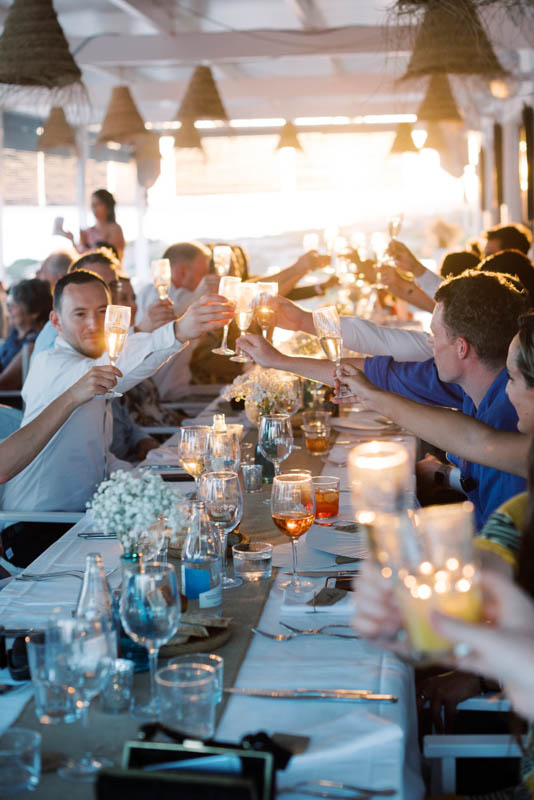 Corporate events in Ibiza and Formentera
